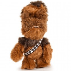 Peluche Star Wars Chewbacca soft 29cm