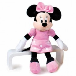 Peluche Minnie Disney soft 40cm