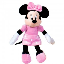 Peluche Minnie Disney soft 28cm
