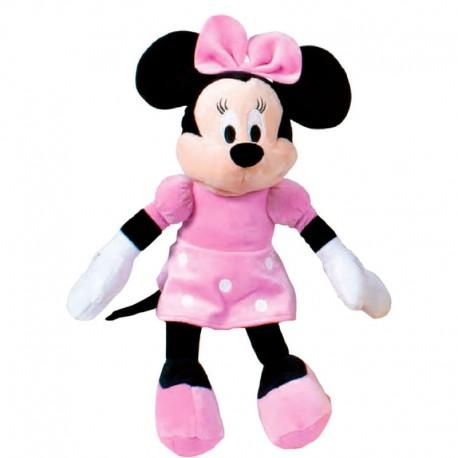 Peluche Minnie Disney soft 28cm