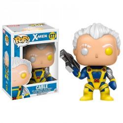 Figura POP! Vynil Marvel X-Men Cable