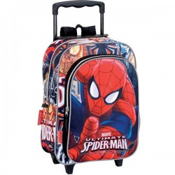 Trolley Spiderman Marvel Ultimate 36cm
