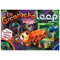 Juego La Cucaracha Loop