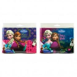 Diario Frozen Disney candado surtido