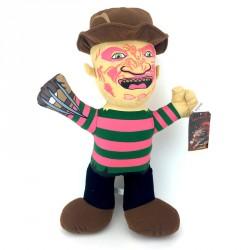 Peluche Horror Movie Freddy Krueger 50cm