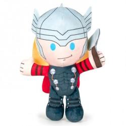 Peluche Thor Vengadores Avengers Marvel soft 19cm