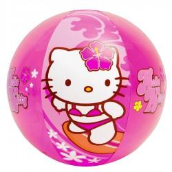 Pelota playa Hello Kitty 51cm