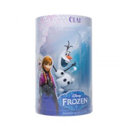 Figura Olaf Frozen Disney resina 11cm