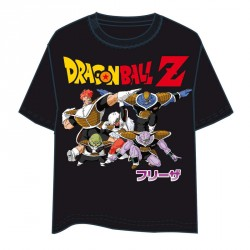 Camiseta Dragon Ball Fuerzas Especiales adulto