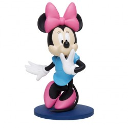 Figura Minnie Disney clasico