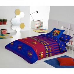 Funda nordica FC Barcelona cama 90cm
