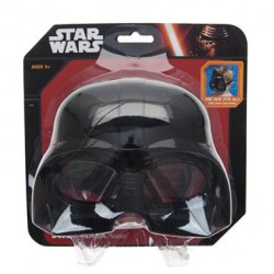Gafas bucear Darth Vader Star Wars Disney mascara