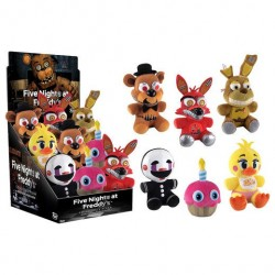 Peluche Five Nights at Freddys 15cm surtido