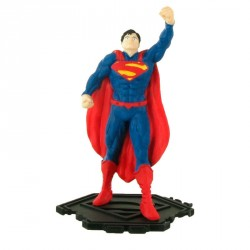 Figura Superman vuelo DC Comics