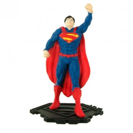 Figura Superman vuelo DC Comics