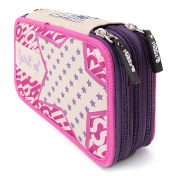 Plumier Spirit USA Violet triple