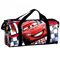 Bolsa deporte Cars Disney Acceleration