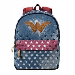 Mochila Wonder Woman DC Comics 43cm
