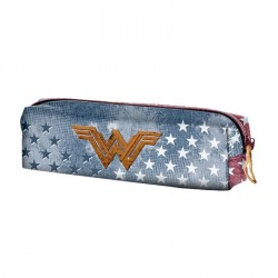 Portatodo Wonder Woman DC Comics