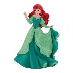 Figura Ariel La Sirenita Princesas Disney