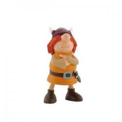 Figura Snorre Vickie el Vikingo