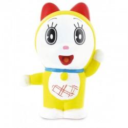 Figura Dorami Doraemon manos abiertas