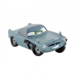 Figura Finn Mc Missile Cars Disney