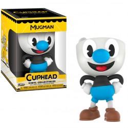 Figura Vinyl Cuphead Mugman