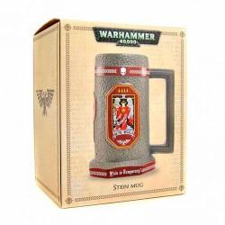 Jarra Blood Angels Warhammer
