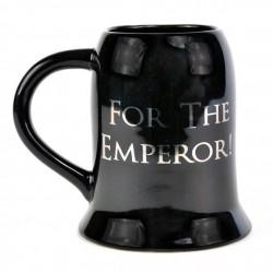 Jarra Emperor Warhammer