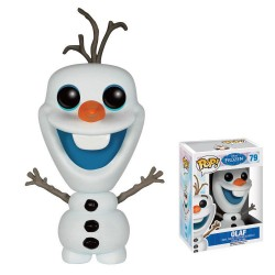 Figura POP Vinyl Disney Frozen Olaf