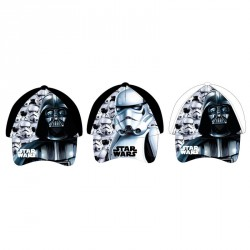 Gorra Star Wars Disney surtido