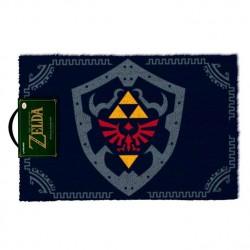 Felpudo Zelda Hylian Shield