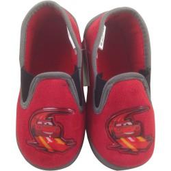 Zapatillas casa Rayo McQueen Cars Disney