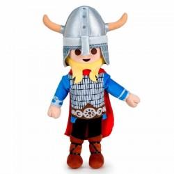 Peluche Playmobil Vikingo soft 48cm