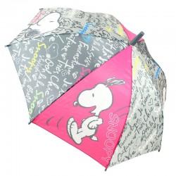 Paraguas Snoopy Draw automatico