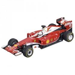 Circuito Max Action Red Bull Carrera GO!!!