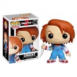 Figura POP Movies Chucky