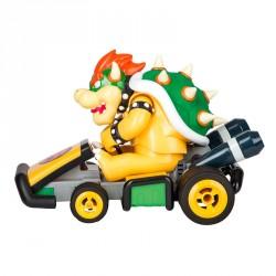 Coche Mario Kart Nintendo Race Kart Bowser