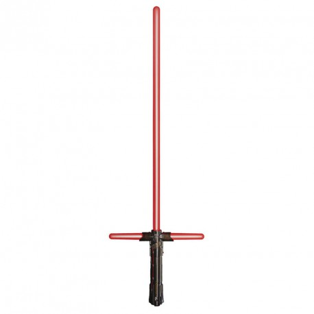 Sable laser Kylo Ren Star Wars Black series Deluxe Force FX
