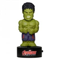 Figura Hulk Marvel Body Knockers 15cm
