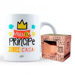Taza Para el Principe de la Casa