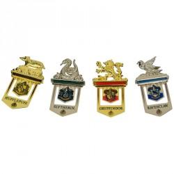 Marcapaginas Hogwarts Harry Potter