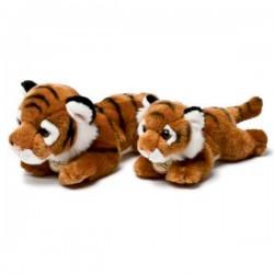 Peluche Tigre Bengala Miyoni 20,5cm