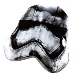 Cojin Star Wars forma Stormtrooper 40cm Velour