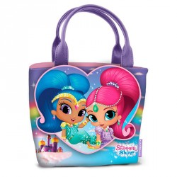 Bolso Shopping Shimmer y Shine