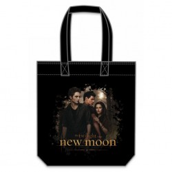 Bolso negro One Sheet - New Moon Twilight