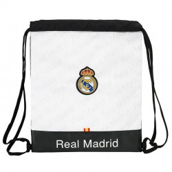 Saco Real Madrid White 40cm