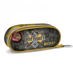 Portatodo Harry Potter Quidditch Hufflepuff