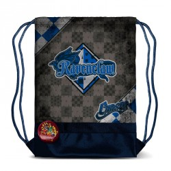 Saco Harry Potter Quidditch Ravenclaw 48cm